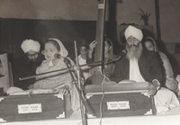 Sacred Sound and the Affective Registers of World-Making: Sikhs in the Indian Ocean World