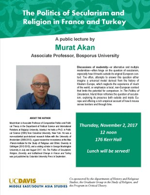Akan Lecture 11.02.2017
