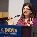Lecture Honors Donor, Growth of Persian Studies